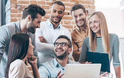 ¿Cómo Crecer Dentro De Una Empresa?