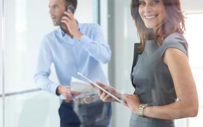 5 Comportamientos de una organización liderada para la evolución