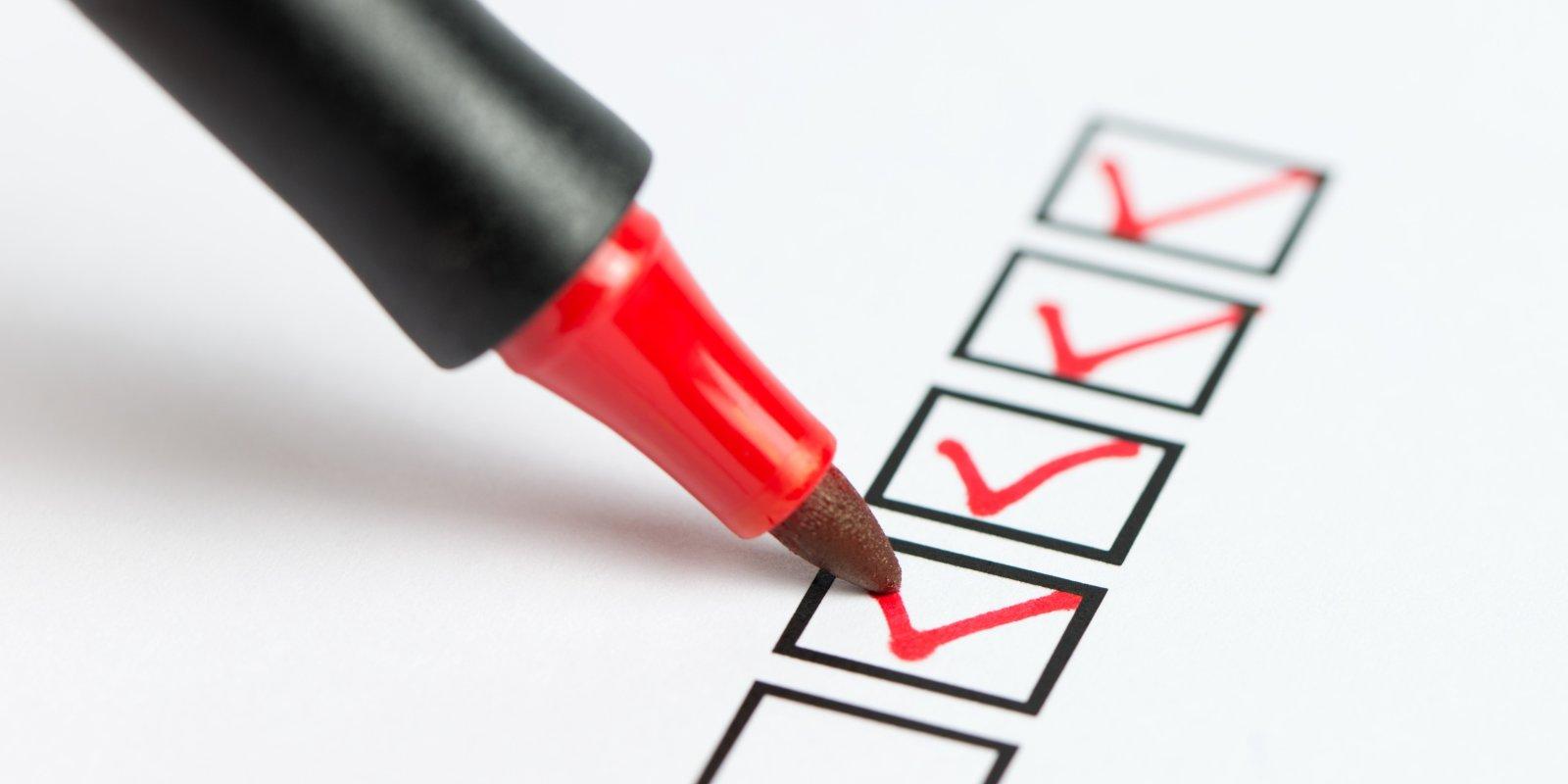 El Efecto Checklist (The Checklist Manifesto). Por Atul Gawande ...